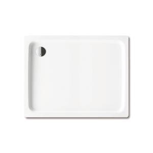 Kaldewei DUSCHPLAN 418-2, 900x1000x65 mm, bílá, antislip, Perl-Effekt, s polystyrénovým nosičem 418-2 431835003001 431835003001