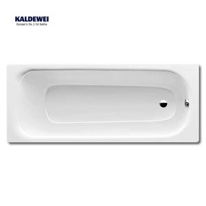 Kaldewei SANIFORM PLUS 362-1, 160x70 bílá+antislip celoplošný 111734010001 111734010001