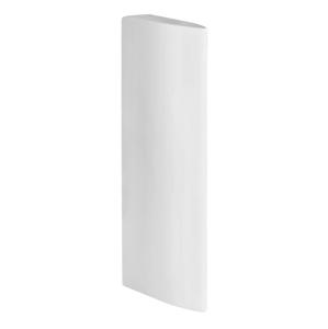 KALE Oddělovací keramická stěna 36x80 cm 71129398