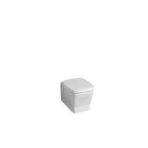 GEBERIT Keramag Silk KT závěsné WC (KeraTect) 203650600 203650600