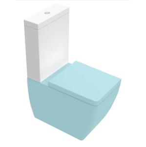 KERASAN FLO-EGO nádržka k WC kombi 318101