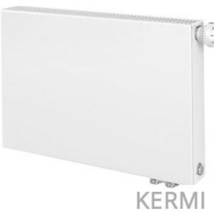 Kermi radiátor PLAN bílá V33 305 x 1405 Pravý PTV330301401R1K