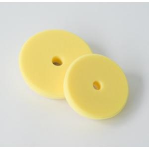Koch Chemie Leštící kotouč žlutý středně tvrdý V-Form Koch 145x30 mm 999267V EG892