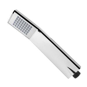 MEREO Ruční sprcha jednopolohová hranatá CB465J