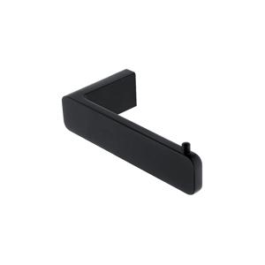 NIMCO MAYA Držák na toaletní papír černá matná MAC 29055-90 MAC 29055-90
