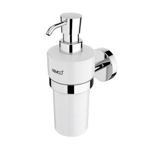 NIMCO UNIX dávkovač na tekuté mýdlo keramika 250ml UN 13031KN-26 UN 13031KN-26