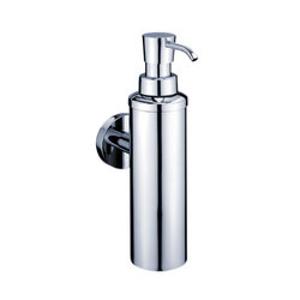NIMCO UNIX dávkovač na tekuté mýdlo kovový-tubus/pumpička plast 200ml UN 13031MN-26 UN 13031MN-26