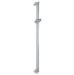 NOVASERVIS Posuvný držák sprchy 100 cm Metalia 3 chrom 6319,0