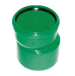 OSMA KG2000PP redukce 250/200 PPKGR zelená 775670 O 775670