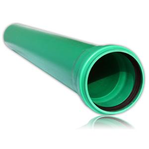 OSMA KG2000PP trubka 160x4,9 x 5 m SN10 PPKGEM zelená 770580 O 770580
