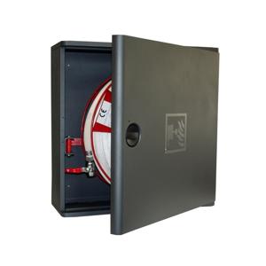 Ostatní Hydrant komplet D-25 30m PH PLUS, plech (antracit) svv 504 SVV504
