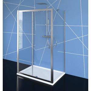 POLYSAN EASY LINE třístěnný sprchový kout 1200x1000mm, L/P varianta, čiré sklo EL1215EL3415EL3415