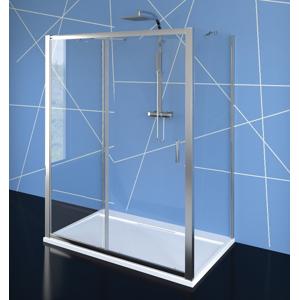 POLYSAN EASY LINE třístěnný sprchový kout 1300x800mm, L/P varianta, čiré sklo EL1315EL3215EL3215