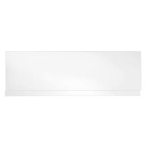 POLYSAN PLAIN NIKA panel 185x59cm 72552