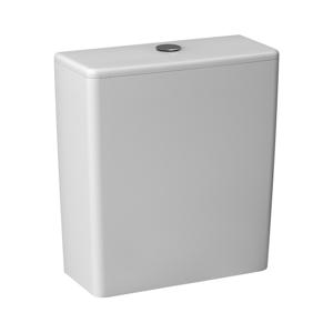 PURE JP wc nádrž boční ke kombi klozetu, 4,5/3l s úpravou Jika perla H8284221002801 (H8284221002881) H8284221002801