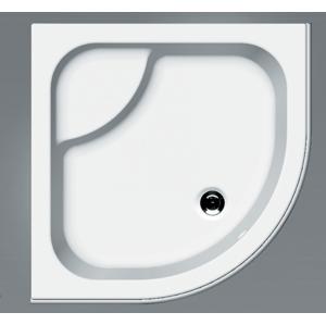 RIHO SV343 sprchová vanička hluboká 90x90x35 R55 panel nohy DB4300500000000 DB4300500000000