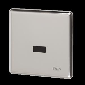 SANELA Senzor Ovládání sprchy pro jednu vodu, reagující na osobu, 9 V SL 12017 SL 12017