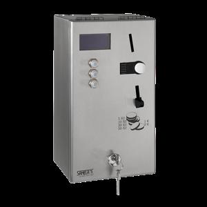 Sanela SLZA 01M Mincovní automat pro jednu až tři sprchy – přímé ovládání SL 88011