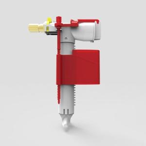 """Sanit napouštěcí ventil WC boční 1/2"""" x 40mm plast 510 MULTIFLOW 25.007.00.0002 SA25007000002"""