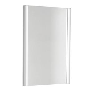 SAPHO ALIX zrcadlo s LED osvětlením, 609x745 mm, bezdotykový senzor AL862