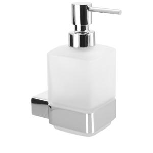 SAPHO EVEREST dávkovač mýdla, chrom 1313-19