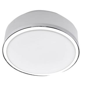 SAPHO FLUSH stropní svítidlo 2xE27, 60W, 230V, chrom AU491