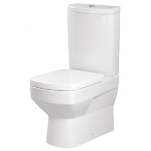 SET PURE (WC mísa+nádržka+sedátko+ventily+šrouby+těsnění) SET-PURE01