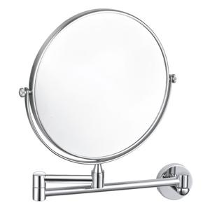 SLEZAK-RAV Kosmetické zrcátko kulaté, chrom COA1100