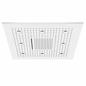 STEINBERG Relaxační horní sprcha s LED podsvícením 390 6680