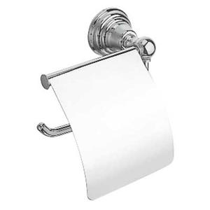 TRES Držák na toaletní papír s krytem 12463605