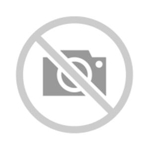 TRES Průsvitná skleněná polička 02463615OR