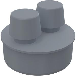 Ventilační klapka 110 přivzdušňovací hlavice ALCAPLAST APH110 APH110