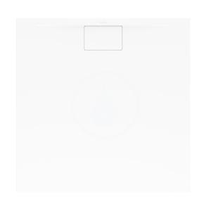 VILLEROY & BOCH Architectura MetalRim Sprchová vanička, 900x900 mm, Star White UDA9090ARA148V-96