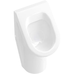 VILLEROY & BOCH Omnia Architectura Odsávací pisoár, 355 mm x 620 mm x 385 mm, bílý pisoár 55740001